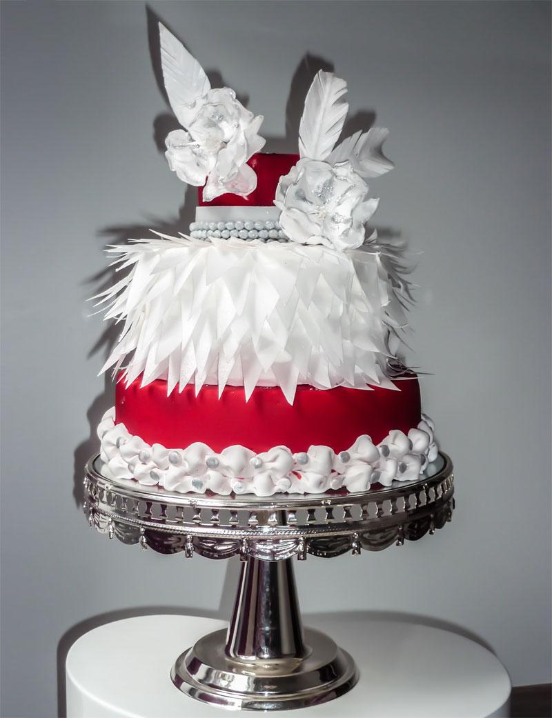 Cake Design Gateau Sur Mesure