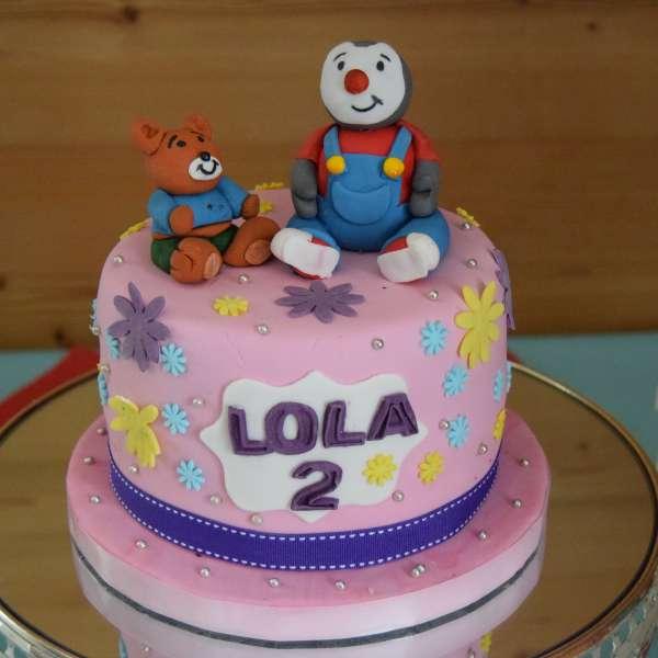 Lydies Cake